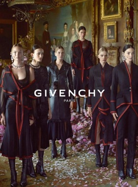 Givenchy-2015-New-York-Fashion-Week-Show (1)