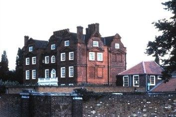 kew palace 1980s
